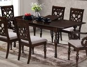 Стол Алькор 150/190х90х76 обеденный раскладной стол в гостиную