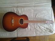 Продам 12-струнную акустическую гитару