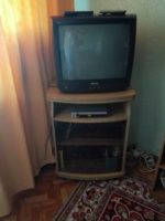Продам телевизор цветной Philips