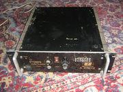 Усилитель Dynacord A 2002 (2х250 Вт) 8 ом