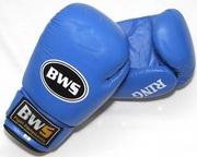 Перчатки боксёрские BWS