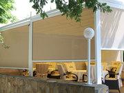 Рефлексоли,  внешние,  наружные рулонные шторы.