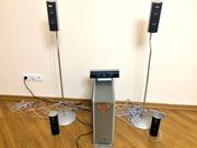 Активная акустическая система 5.1 Vitek VT - 4021
