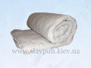 Купить одеяло. Одеяло из шерсти.