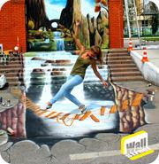 Граффити оформление