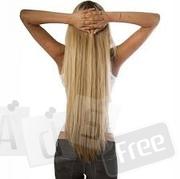 Покупка натуральных волос. Дорого и без вычеса.