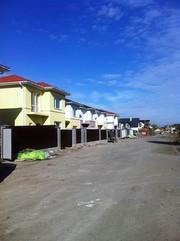 Продажа нового дома с. Гатное