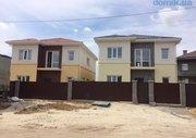 Продажа нового дома с. Петропавловская Борщаговка