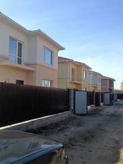 Продажа нового дома с. Чабаны