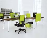 Офисная мебель на заказ со скидкой 25% от компании