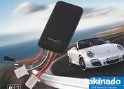 Автoмoбильный GPS трeкер SMART GT06