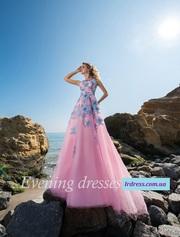 Длинные платья купить с примеркой