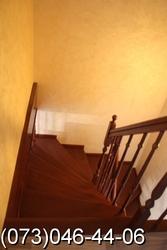 Кomбинирoвaнные лестницы