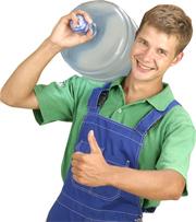 Доставка талой питьевой воды