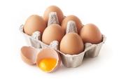 Витаминки от мини солнца ( яйца )