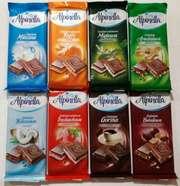 Шоколад «Alpinella»