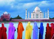 Групповой Тур : Золотой Треугольник Индия