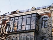 Пластиковые Балконы и лоджии Rehau под ключ от Дизайн Пласт®