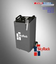 Пуско-зарядное устройство для АКБ Sky Rack SR-6400