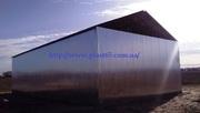 Быстровозводимые здания (БМЗ) быстровозводимые сооружения,  конструкции