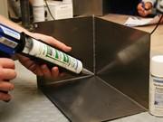 Flex 310 M® HT 200 клей герметик для порошковой окраски