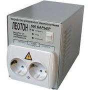 ИБП (УПС) ТМ Леотон,  SinPro для отопительного котла (газового,  твердот