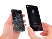 Ремонт iPhone 4/4S любой сложности