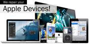 Ремонт техники Apple любой сложности