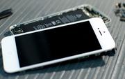 Замена экрана iPhone 5/5S/5S