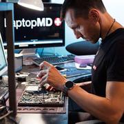 Ремонт ноутбуков Acer,  Lenovo,  Samsung,  HP