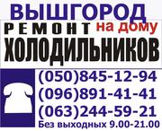 Ремонт холодильников Индезит,  Электролюкс,  Самсунг,  Норд,  Либхер,  Арис