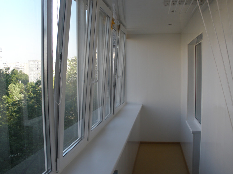 Где купить балконы - остекление балконов и лоджий в екатерин.