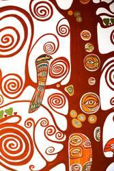 Декорирование и художественная роспись стен (Киев и область)