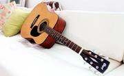 Продам электро-аккустическую гитару CORT AD810E (OP)