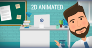 Закажите 2d анимацию для бизнеса