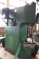Срочно продаю пресс гидравлический П 6330, ус. 100 тн в рабочем состоян