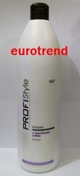 Бальзам для всех типов волос с Протеинами шёлка Вікі Profi Style