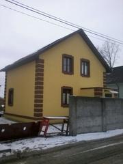 Продам  новый загородный дом в Крюковщине