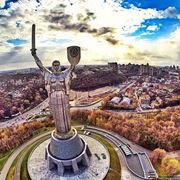 Тур выходного дня в Киеве