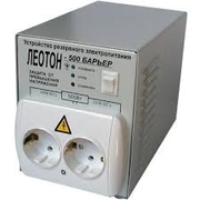 Система резарвного живлення Леотон для котла опалювання (газового,  тве