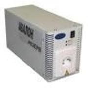 Защита питания для котла отопления: ИБП Леотон,  стабилизатор напряжени