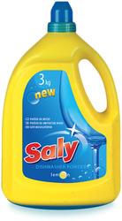 Порошок для посудомоечных машин Saly (3 кг.)