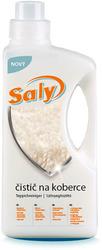 Средство для чистки ковров и обивки (сухая пена) Saly (1 л.)