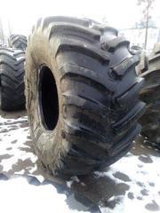Шины б/у 800/70R38 Michelin,  колеса на трактор новые,  камеры.