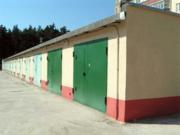 Ремонт гаражных кооперативов в Киеве и Киевской области.