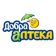 Открытие сайта киевской и вышгородской аптечной сети  «Добрая аптека»