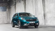 Продам Авто в Рассрочку под 0% годовых KiA Niro от 8700 грн./месяц