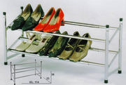 обувная Полка для обуви SR-0222 W-81 телескоп Никакой платы за доставк