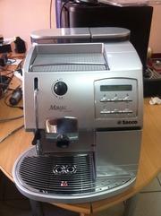 Опт и розница! Кофемашины,  кофеварки , кофе аппараты Saeco