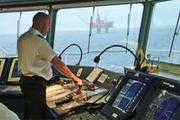 Работа для моряков